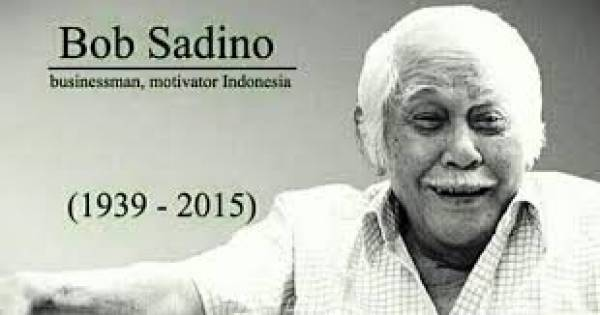 Biografi-Bob-Sadino