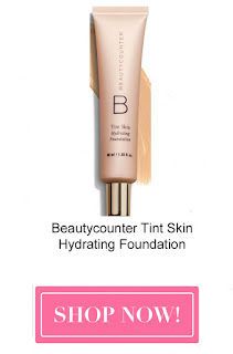 beautycounter foundation