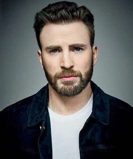 Chris Evans Net Worth