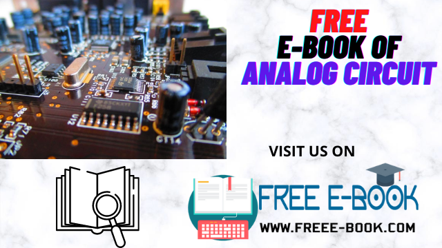 Advance Analog Circuit