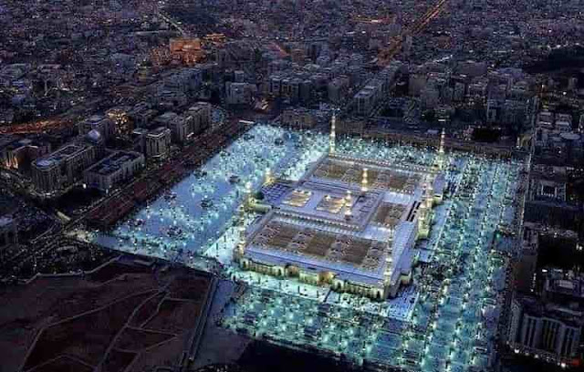 Saudi Arabia imposes 24 Hours Curfew in the Two Holy cities of Makkah and Madina