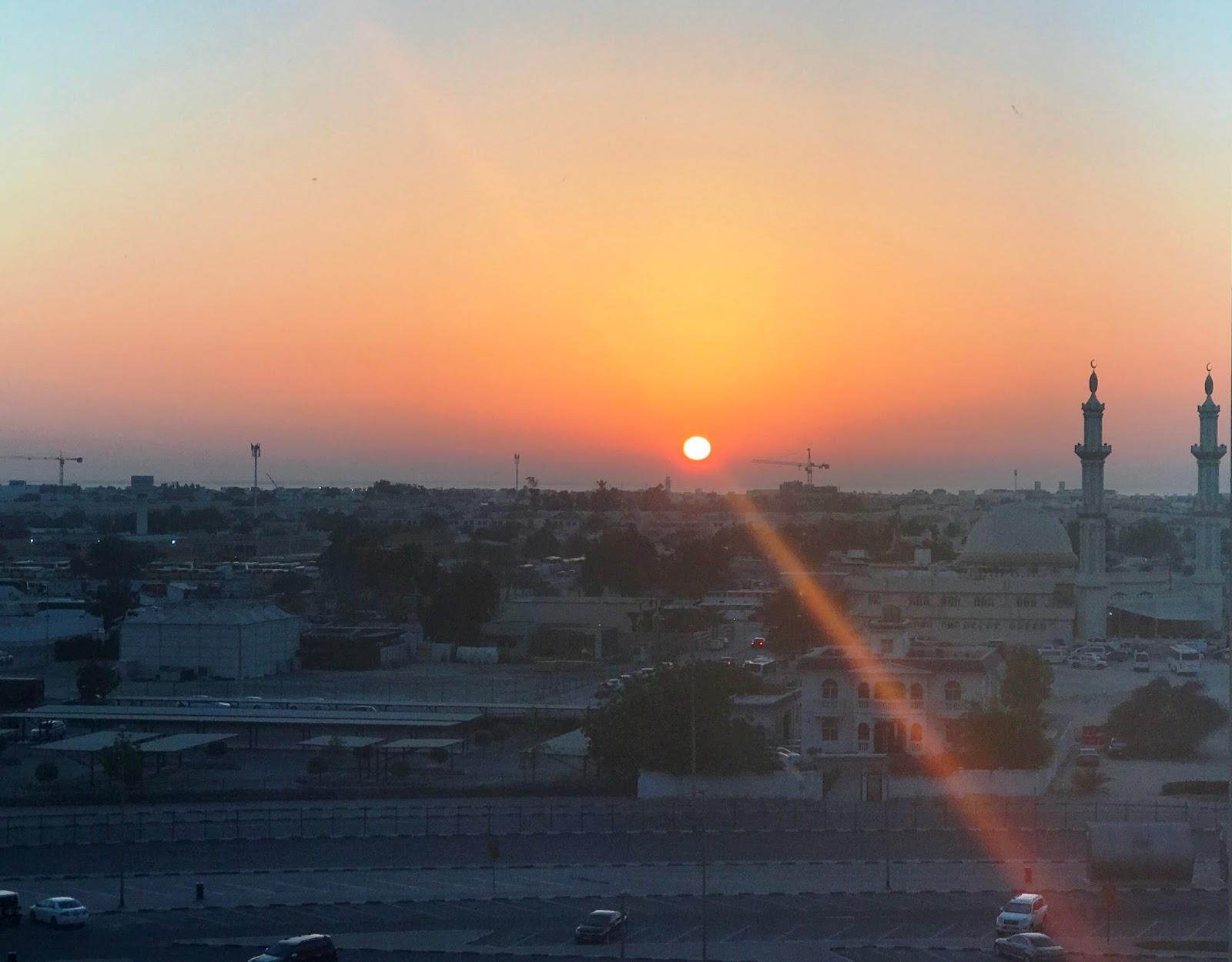 my yellow bells: ramadan in uae 2017: 20 iftar and suhoor that's