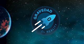 Gravedad Cero, el Reality (Teatro Comedia) 1
