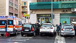 Poste italiane di Catania a rischio assembramento