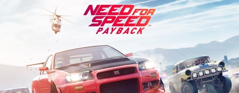 need for speed payback system requirements pc