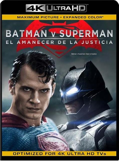 Batman vs Superman El Origen de la Justicia (2016)IMAX 4K 2160p UHD Latino [GoogleDrive] dizonHD