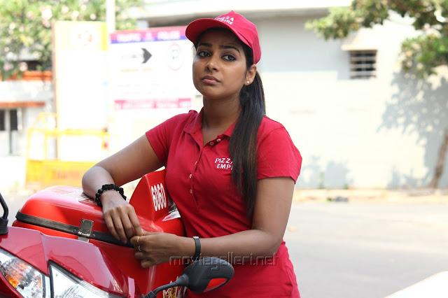Satna titus Actress Hot Image