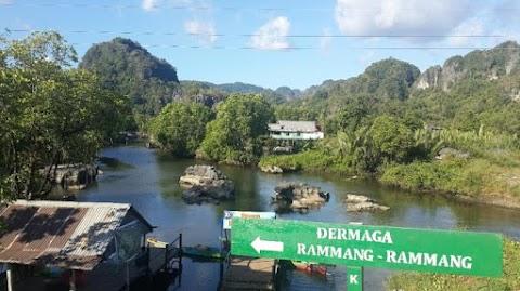 5 Tempat Indah Yang Tersembunyi Di Indonesia