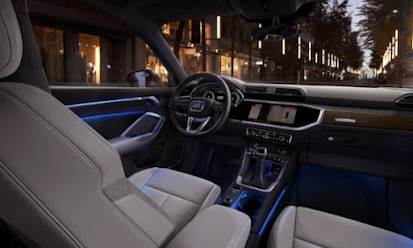2021 Audi Q3 Review, Specs, Price