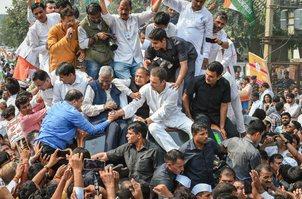 rahul-gave-arrest