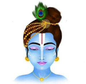 bal krishna pics