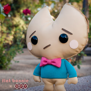 Flat-Bonnie-Scott-Tolleson-Kookie-No-Good-Plush-San-Diego-ComicCon-Exclusive