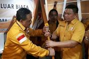 DPC Partai Hanura se-Sulut Sambut Gembira Pergantian Ketua DPD