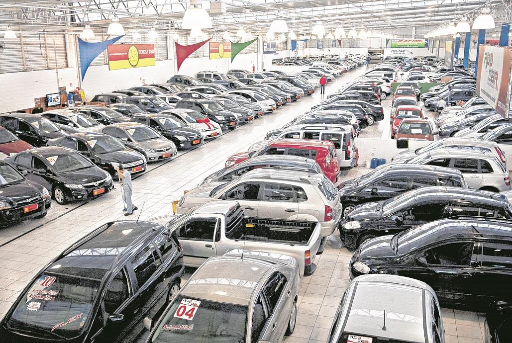 Resultado de imagem para Emplacamento de veículos novos cresce 13,2% no Ceará em outubro