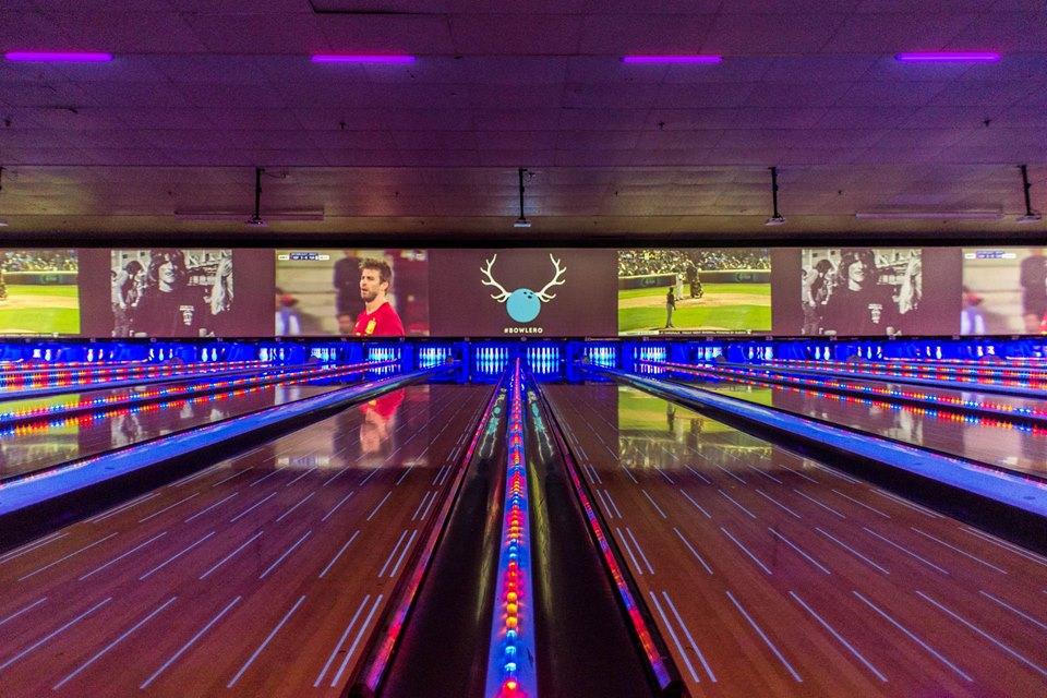 Tomorrow S News Today Atlanta New Bowling Concept