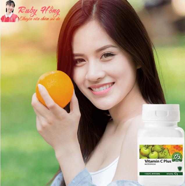 Acerola Cherry - Nguồn giàu Vitamin C Từ Tự Nhiên