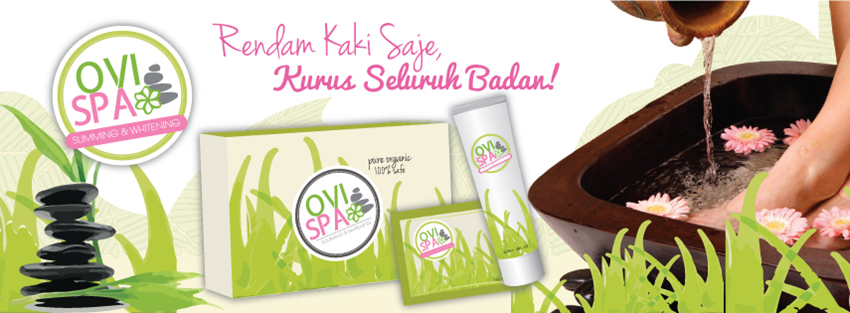 Ovispa Slimming & Whitening