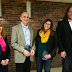 Buff State Communication Department presents awards