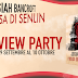 "Review Party per "" L'ASCESA DI SENLIN"" di Josiah Bancroft"