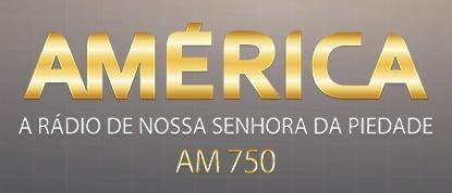 Ouvir agora Rádio América AM 750 - Belo Horizonte / MG