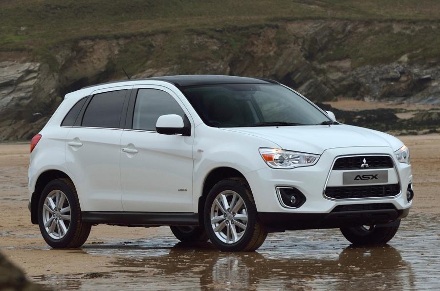 mitsubishi asx fl 2014 7 Τα 10 καλύτερα αυτοκίνητα για νέες μαμάδες topspeed.gr, zblog, μαμάδες, μητέρες, μωρά
