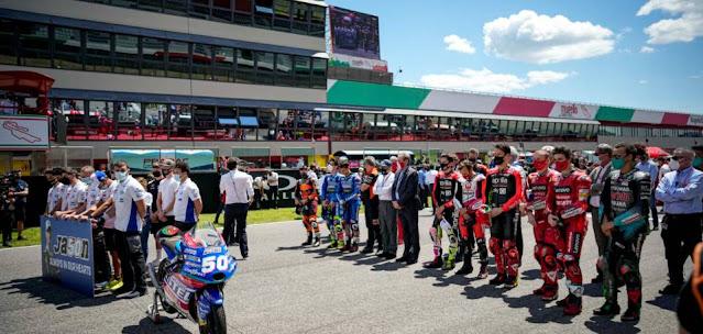 Klasemen MotoGP 2021 Usai Quartararo Menang Di Mugello Italia