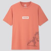 Uniqlo trae nuevas camisetas y sudaderas de Dragon Ball.