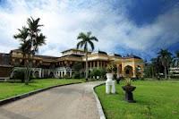 Wisata Sejarah Istana Maimun