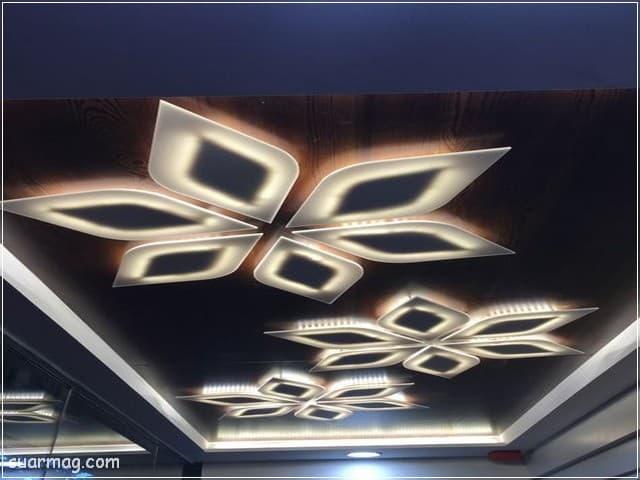 اشكال اسقف جبس بورد 12 | Gypsum Ceiling Forms 12