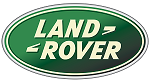 Logo Land Rover marca de autos