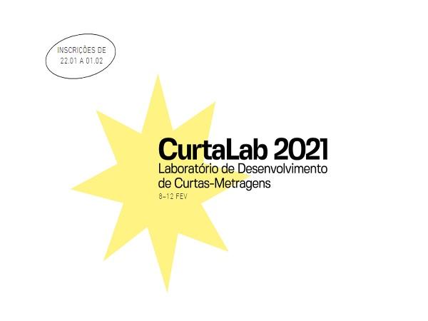 CURTALAB 2021 | Laboratório online para curta-metragens abre inscrições até fevereiro de 2021