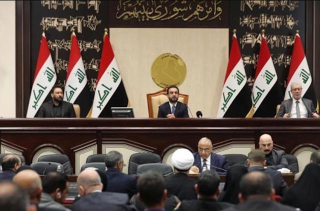 Ο Τραμπ κατάφερε να… χαρίσει το Ιράκ στο Ιράν (και τη Ρωσία)