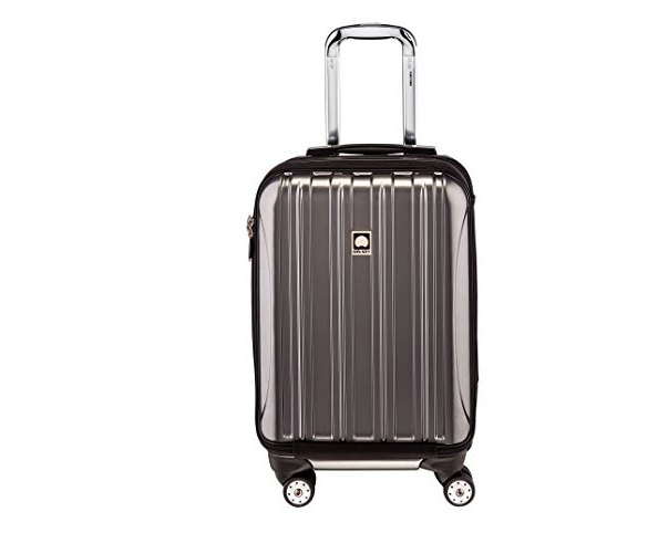 Top 8 best Delsey Luggage 2017