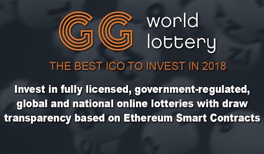 Investment Legal Lottery with GG World Lottery