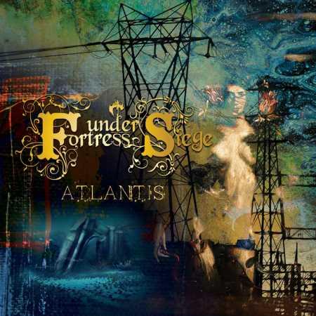 "FORTRESS UNDER SIEGE: Το video του ομότιτλου ""Atlantis"" απο το επερχόμενο άλμπουμ"