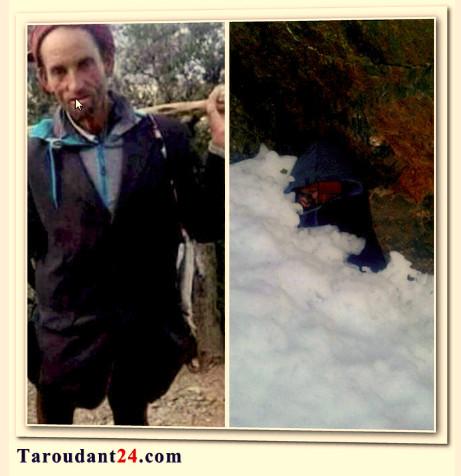 المغاربة غاضبون: أين مروحيات الدرك ووزارة الصحة لإنقاذ حياة الراعي 'باعلي'؟