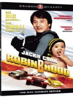 Kế Hoạch Baby | Rob B Hood (2006)