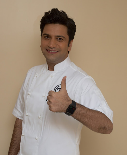 Chef Kunal Kapur Back on MasterChef India Season 5 as a Judge!