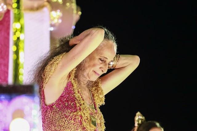 """""""Fevereiros"""", documentário sobre Maria Bethânia será exibido pelo Canal Brasil"""