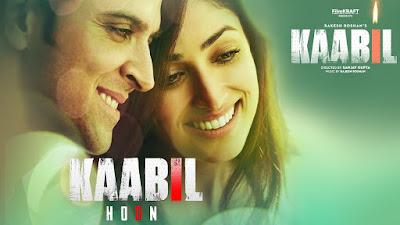 Kaabil full movie download 720p Bluray Filmywap