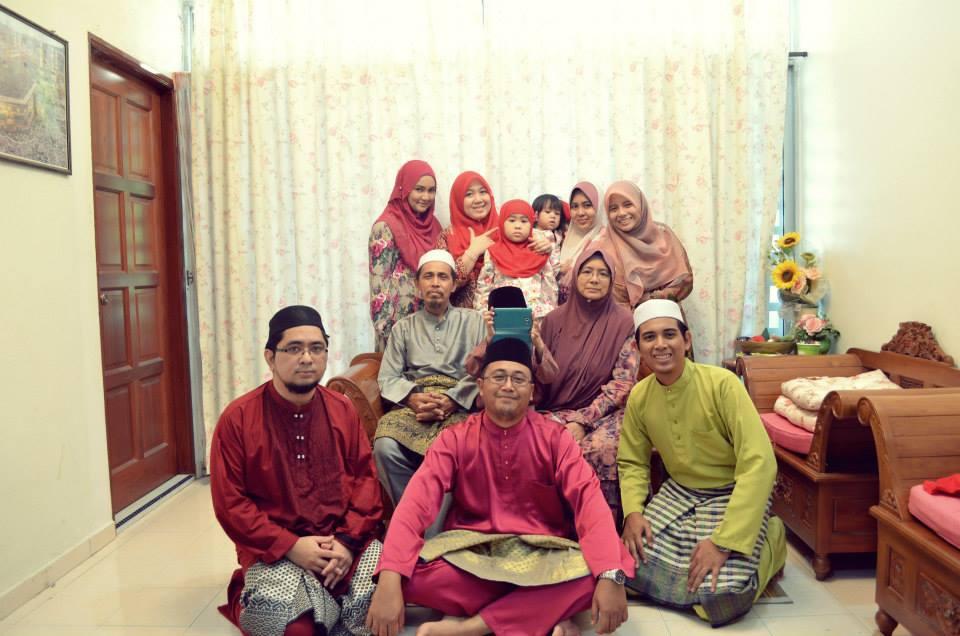 Artika dini wedding