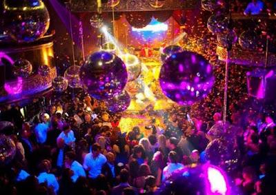 Türkiye'nin En İyi Gece Kulüpleri