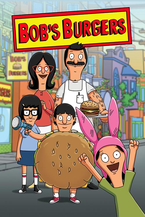Bob's Burgers 2016: Season 7 - Full (1/NA)