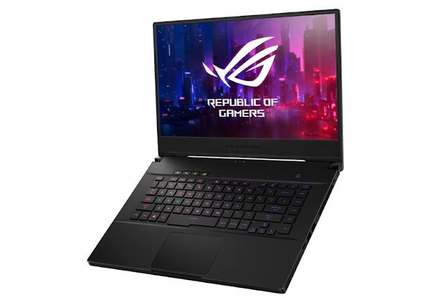 Laptop ASUS ROG Zephyrus GU502