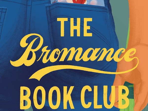 I Laughed Until I Was In Tears: The Bromance Book Club by Lyssa Kay Adams