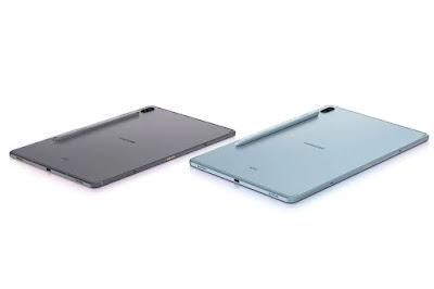 تسريب مواصفات تابلت سامسونج Galaxy Tab S7 الجديد