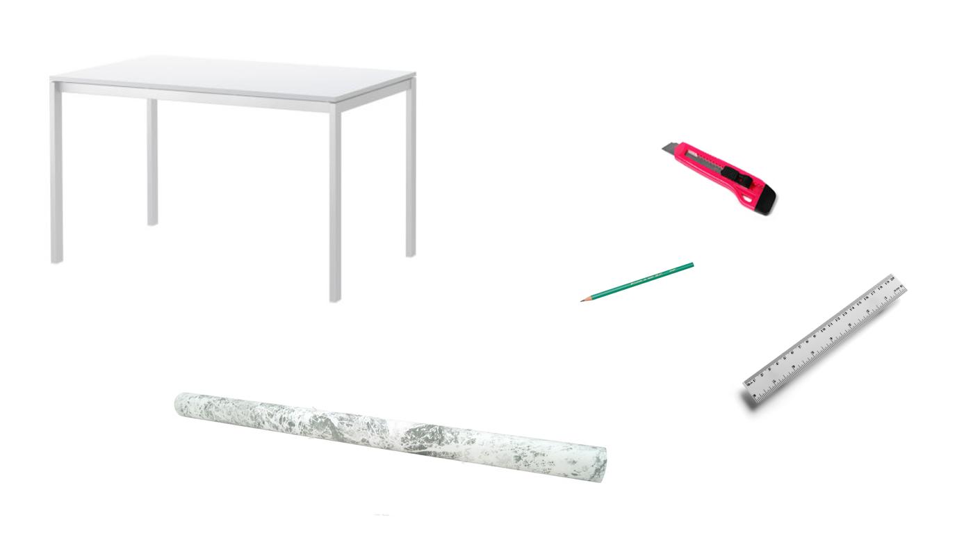 diy une table marble en marbre alicia mechani blog mode et lifestyle sur paris. Black Bedroom Furniture Sets. Home Design Ideas