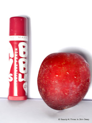 Maybelline Baby Lips Color Tropical Fruit Punch Lip Balm