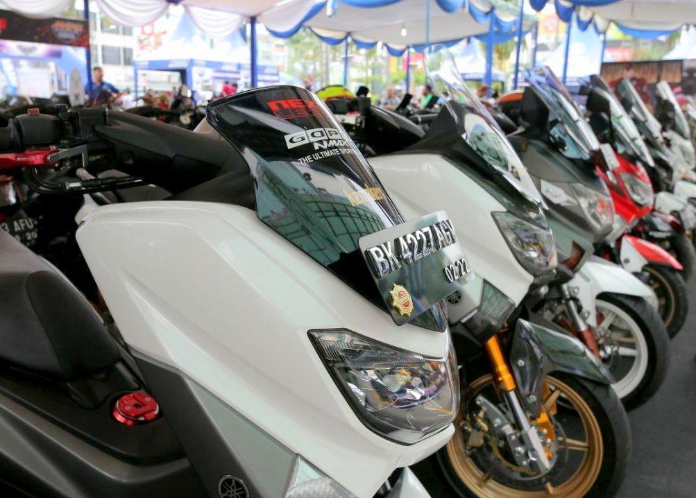 CustoMAXI pertama 2019 akan dilaksanakan dikota Medan !