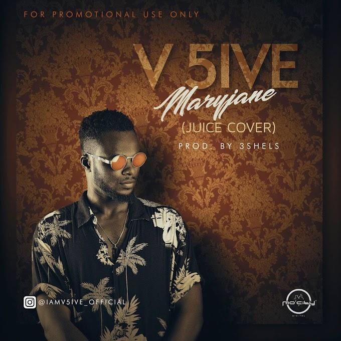 V5ive – Maryjane (Juice Cover)